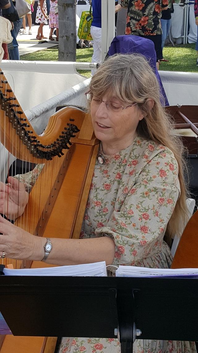 Kathleen Hartshorne Harp